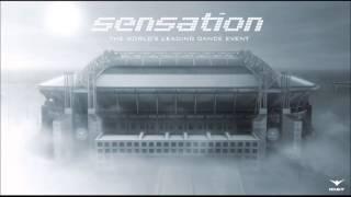 Sensation   The Mix 2002