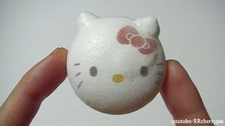 Hello Kitty Meringue - シリアルマミー わたろん 焼き菓子 Thumbnail