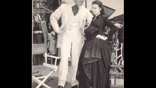 behind the scenes of GWTW-part 2