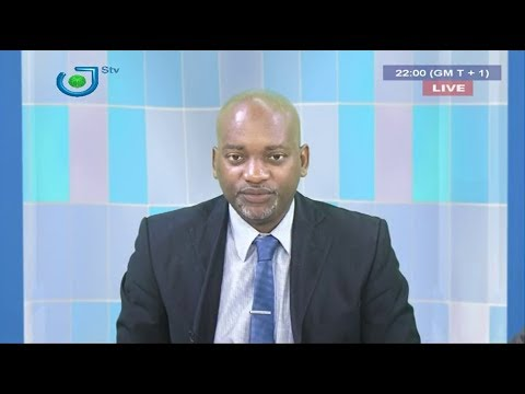 Cartes sur Table - (ZIMBABWE/CHUTE de MUGABE - ESCLAVAGE en LIBYE) - 21 Novembre 2017 - DIPITA TONGO
