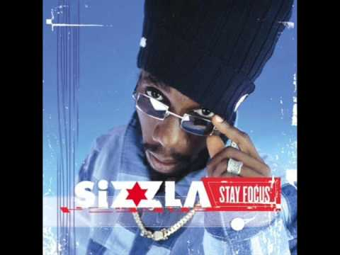 Sizzla-Mine And Only