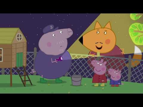 Peppa Pig Português Brasil | Boa Noite, Peppa | Desenhos Animados