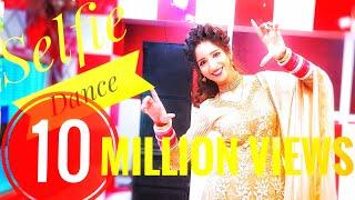 Selfie song Dance |  Amrit Devgan | Gurshabad | punjabi dance | Bhangra performance |