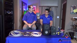 Bi-amping vs Bi-wiring: What's the Difference and is it Audible?