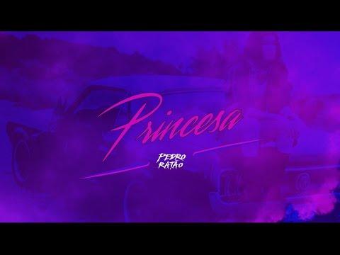 Pedro Ratão – Princesa (Prod. InsaneTracks & MãoLee)