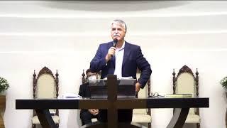 Culto Vespertino | 17/Jan/2021