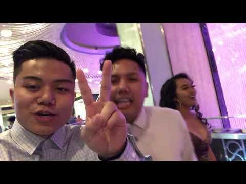 LAS VEGAS VLOG! | Calvin Harris | Omnia Night Club