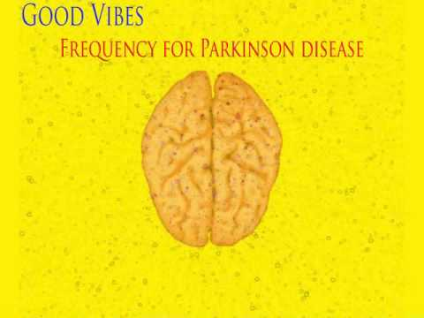 Frequency for Parkinson Disease Rife Frequency Sound Therapy   Good Vibes