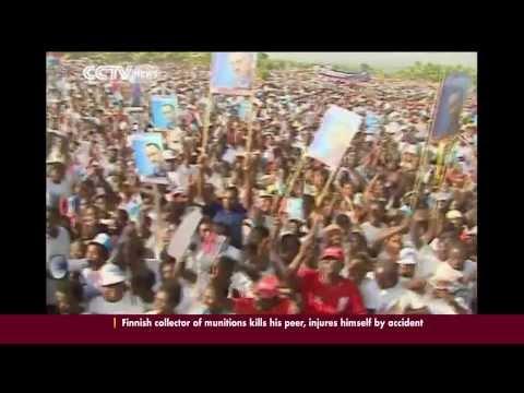 Rwanda Prepares For Parliamentary Elections