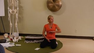 Pelvic Floor Exercises 101 with Viki Boyko, Yoga Teacher