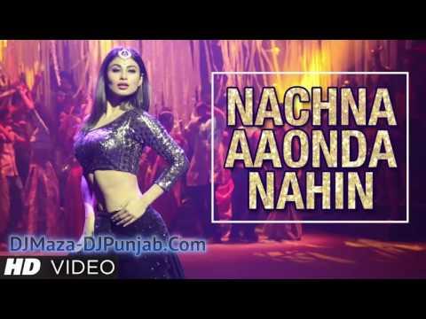 NACHNA AUNDA NAHIN Full Song - Neha Kakkar, Hardy Sandhu, Raftaar -Tum Bin 2   2016   Full Audio HD