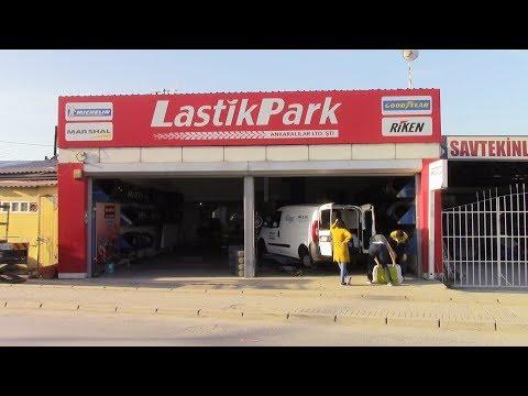 Eskişehir Lastikçi - Eskişehir Oto Lastik - Ankaralılar Oto Lastik