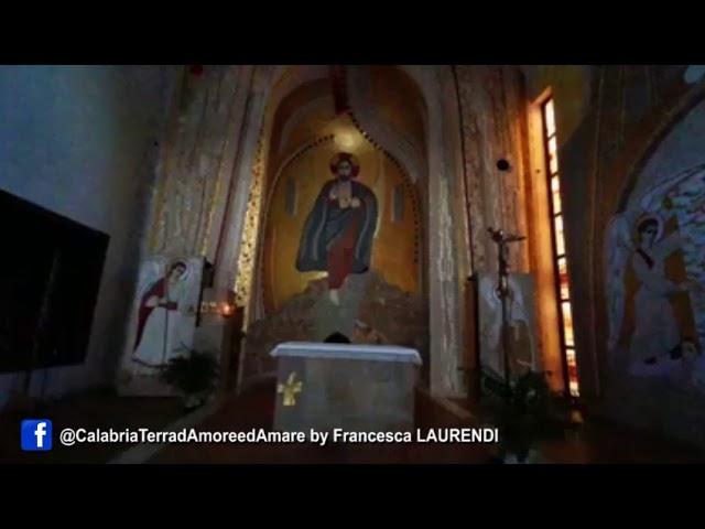 Presso i campi di San Nicola di Ortì (RC) di Francesca Laurendi