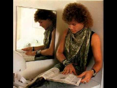 Bon Jovi  - Let it Rock