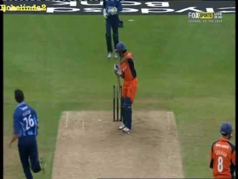 James Fuller 6/35 returns after the Scott Styris raping