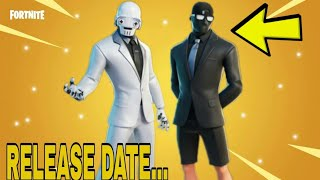 *NEW* How To Get SHADOW BEACH & GHOST BEACH SKIN *RELEASE DATE* NOW In Item Shop FORTNITE SEASON 7