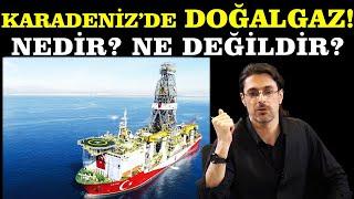 Karadeniz'de Doğalgaz Meselesinin Tüm Boyutları!   Hamza Yardımcıoğlu