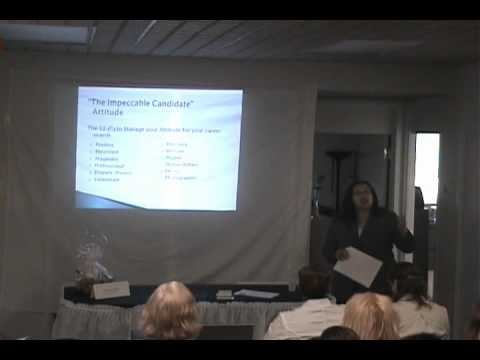 Staffing Solutions Inc. - Monica Black Job Seeker.wmv