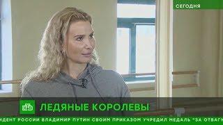 Eteri Tutberidze 2018.09.17 Interview Open Skating