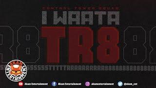 I Waata - Tr88 [Audio Visualizer]