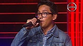 Yo Soy: Nuevo Imitador De Bruno Mars Causó Furor En El Casting