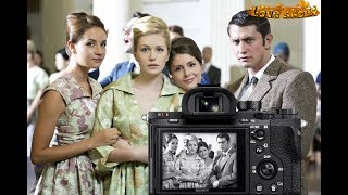 Скажи, зачем мы друг друга любим?:)Королева красоты)Павел Прилучный & Карина Андоленко)