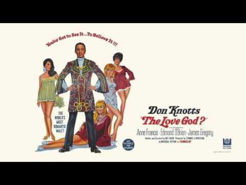 Vic Mizzy -The Love God 1969 - Main Theme