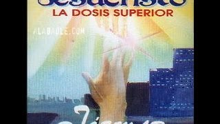 Josmar Flores - Jesucristo La Dosis Superior (completo)