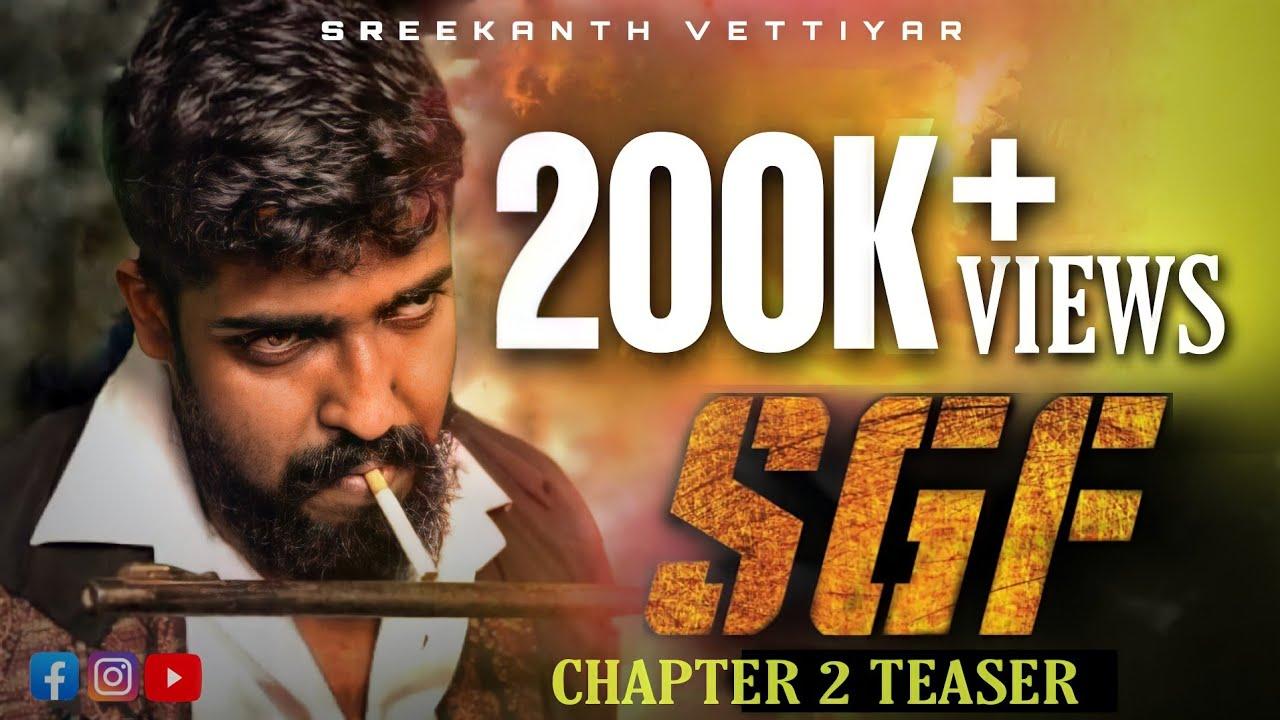 Download SGF Chapter 2 Teaser   KGF Spoof   Sreekanth Vettiyar  