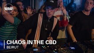 Baixar Chaos in the CBD Boiler Room x Ballantine's True Music: Hybrid Sounds Lebanon DJ Set