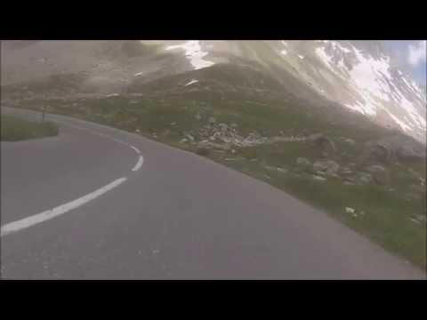 Alps Telegraph Galibier Part #1 720p