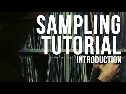 The big sampling tutorial: introduction