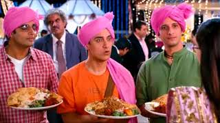 Comedy hindi Hit scenes