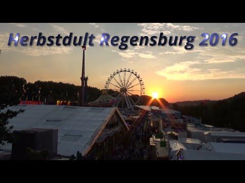 Herbstdult Regensburg