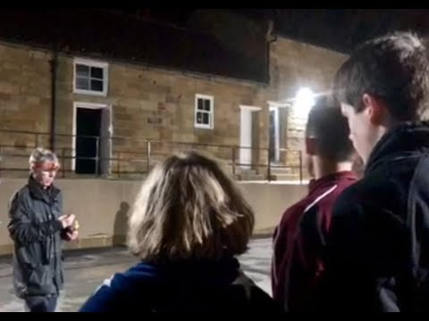WDAS Dark Skies Event at Fylinghall School, Nr Whitby.