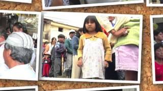 Fundación Cruzada Nueva Humanidad - Spot - Álvaro Noboa