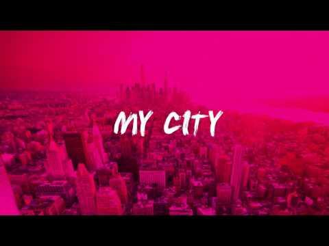 "FREE Sample Type Beat ""My City"" (Prod  By DeCicco Beats)"