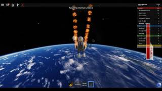 Roblox Pinewood space Shuttle