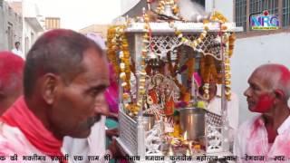 लेकर बैठो जंगी धाम - LIVE Rajasthani Bhajan | Jagdish Vaishnav, Naresh Prajapati | Renwas Live 2017
