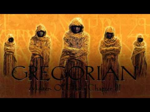 Клип Gregorian - Lady D'Arbanville