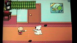 Family guy Uncensored iPhone App