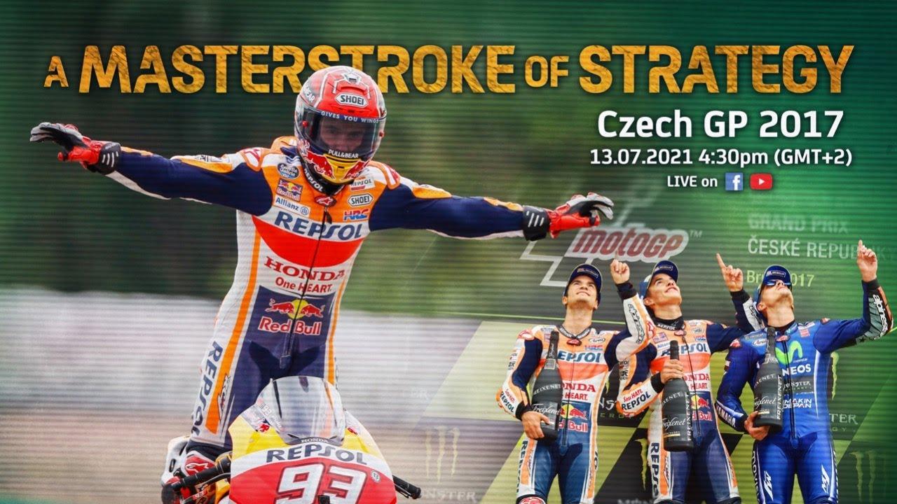 Download 2017 #CzechGP   MotoGP Full Race