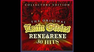 Rene & Rene - Latin Oldies (30 Hits) [Import] - Disco Completo…