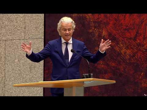 ★ SCHOKKEND Geert Wilders: ''We beginnen ermee na je executie. Dit kan echt niet!'' ★ 11-9-2019 HD