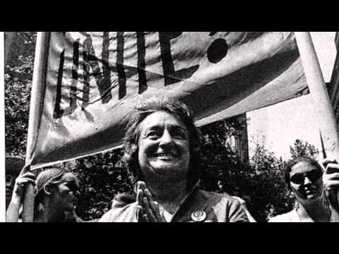 """a biography of betty friedan an american writer activist and feminist (1963), american author and feminist betty friedan referred to """"the problem that has no name,"""" in which women felt constrained, unsatisfied, and unhappy in their roles as wives, mothers, and homemakers although this dissatisfaction was often treated as a personal problem both by the women themselves and by doctors, friedan."""