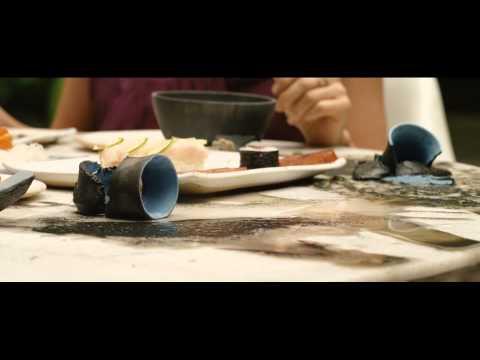 Trailer do filme O Uivo da Gaita