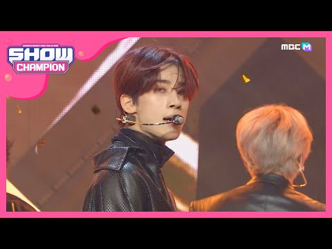 [Show Champion] 빅톤 – Howling (VICTON – Howling) l EP.346