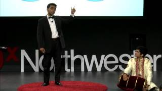 A tale of two melodies | Archit Baskaran | TEDxNorthwesternU