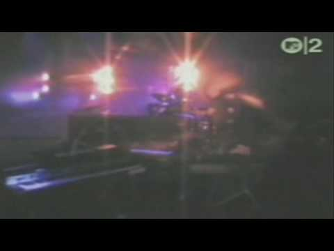 Radiohead - Optimistic (Live in Dublin)
