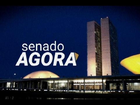 Nesta edição: Projeto sobre terceirização volta a ser discutido no Senado